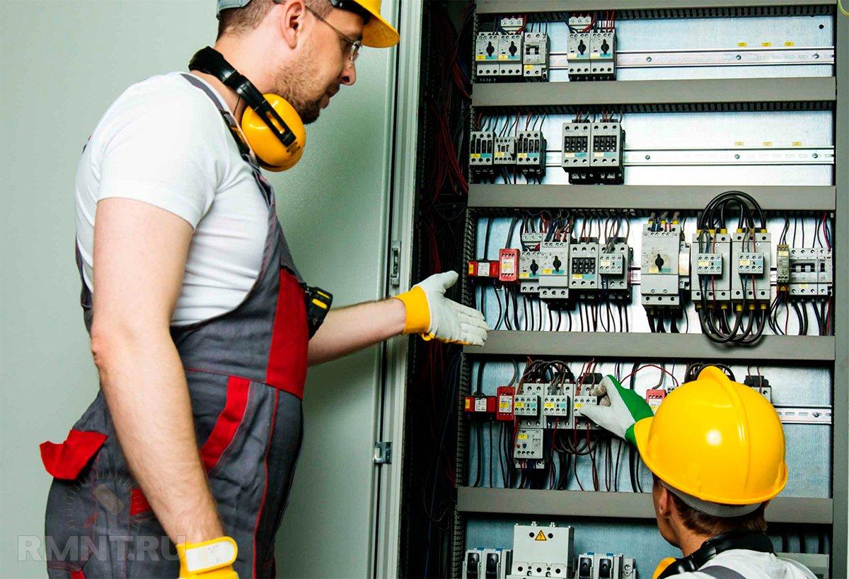 Возможен ли перекос фаз при отключенном электроотоплении летом